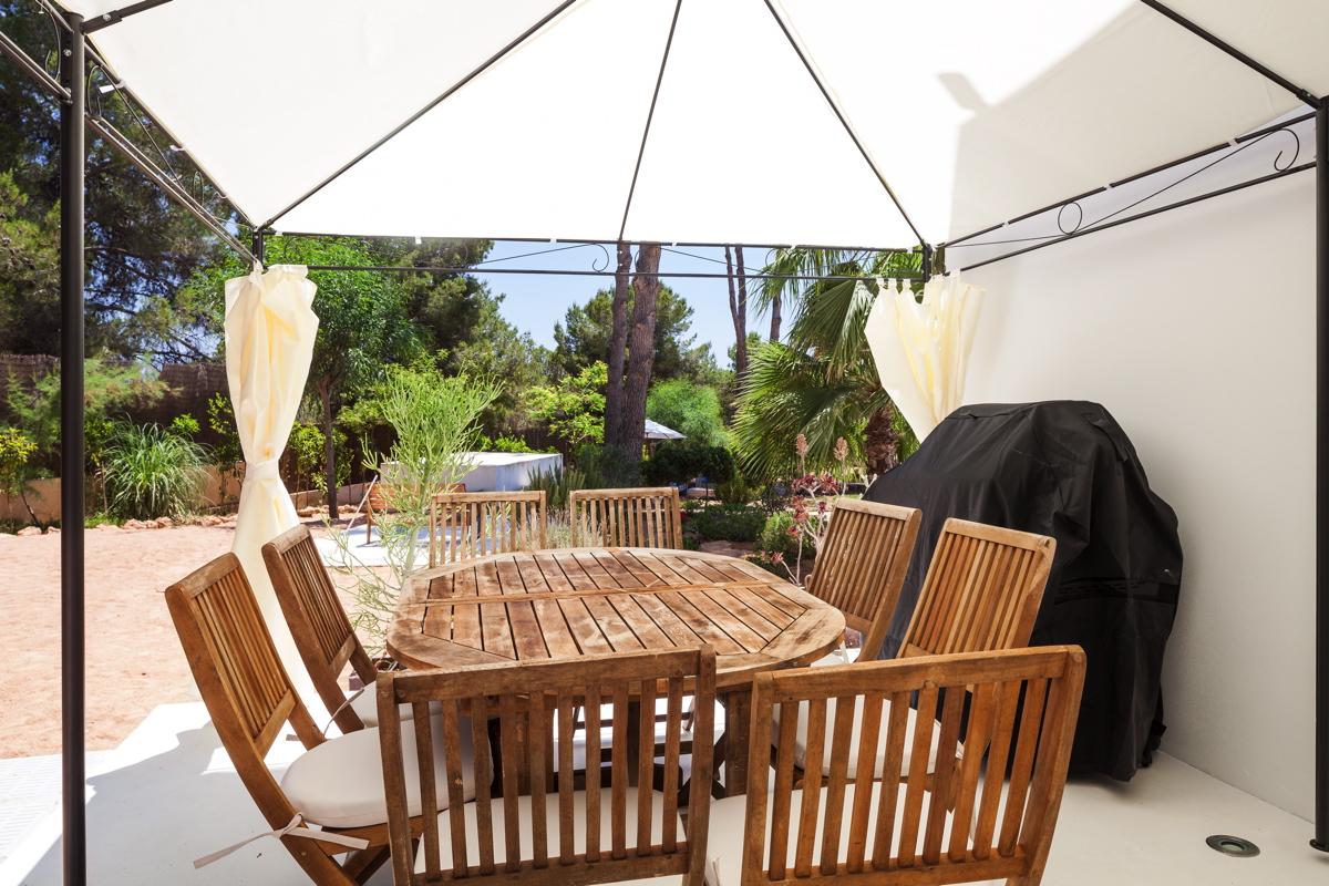 villa 211 - 4 bedrooms - cala jondal11