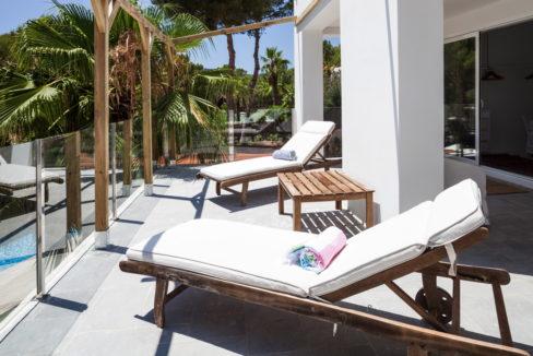 villa 211 - 4 bedrooms - cala jondal12