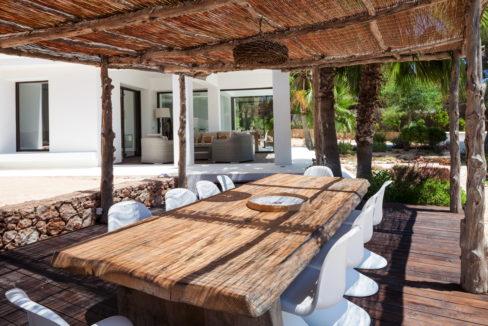 villa 211 - 4 bedrooms - cala jondal49