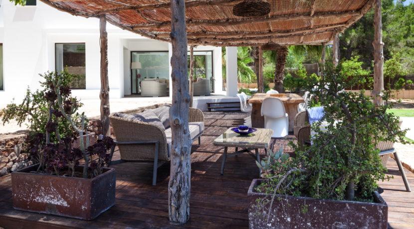 villa 211 - 4 bedrooms - cala jondal50