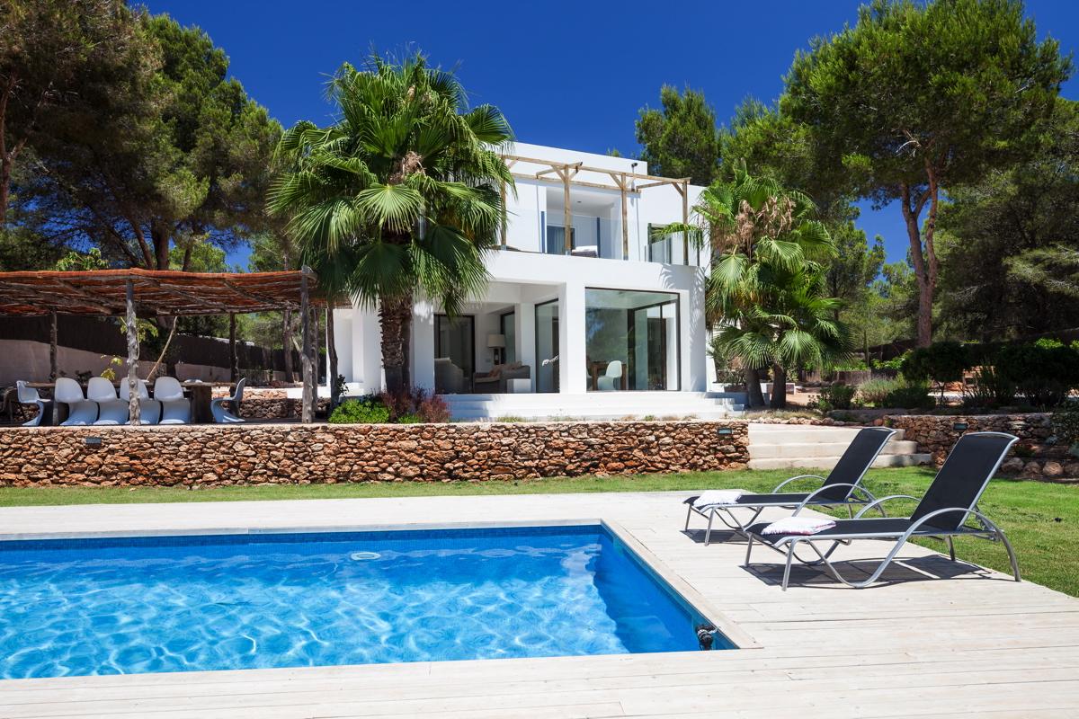 villa 211 - 4 bedrooms - cala jondal52