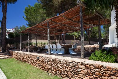 villa 211 - 4 bedrooms - cala jondal56