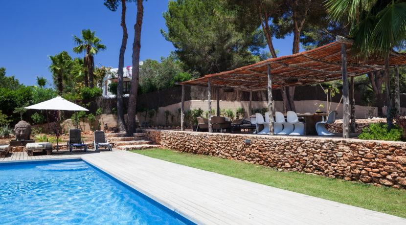 villa 211 - 4 bedrooms - cala jondal57