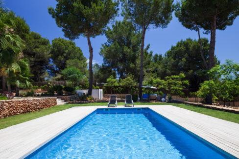 villa 211 - 4 bedrooms - cala jondal63