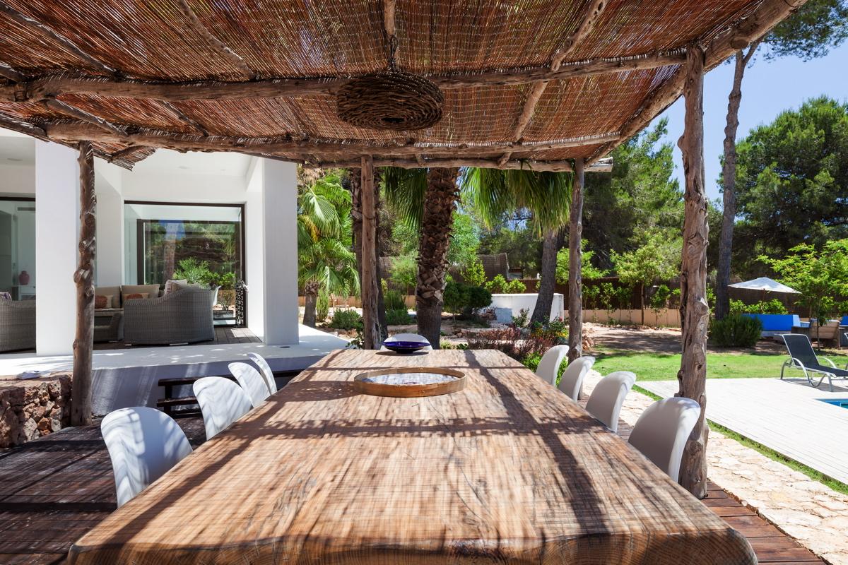 villa 211 - 4 bedrooms - cala jondal65