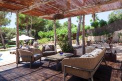 villa 211 - 4 bedrooms - cala jondal67
