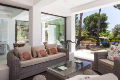 villa 211 - 4 bedrooms - cala jondal68
