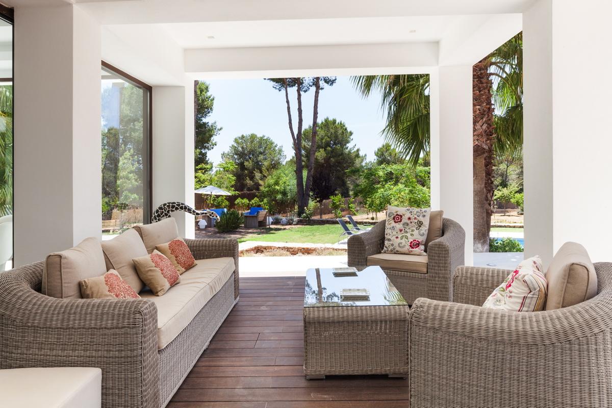 villa 211 - 4 bedrooms - cala jondal69