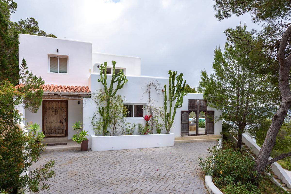 villa 279 - 6 bedrooms - es cubells00