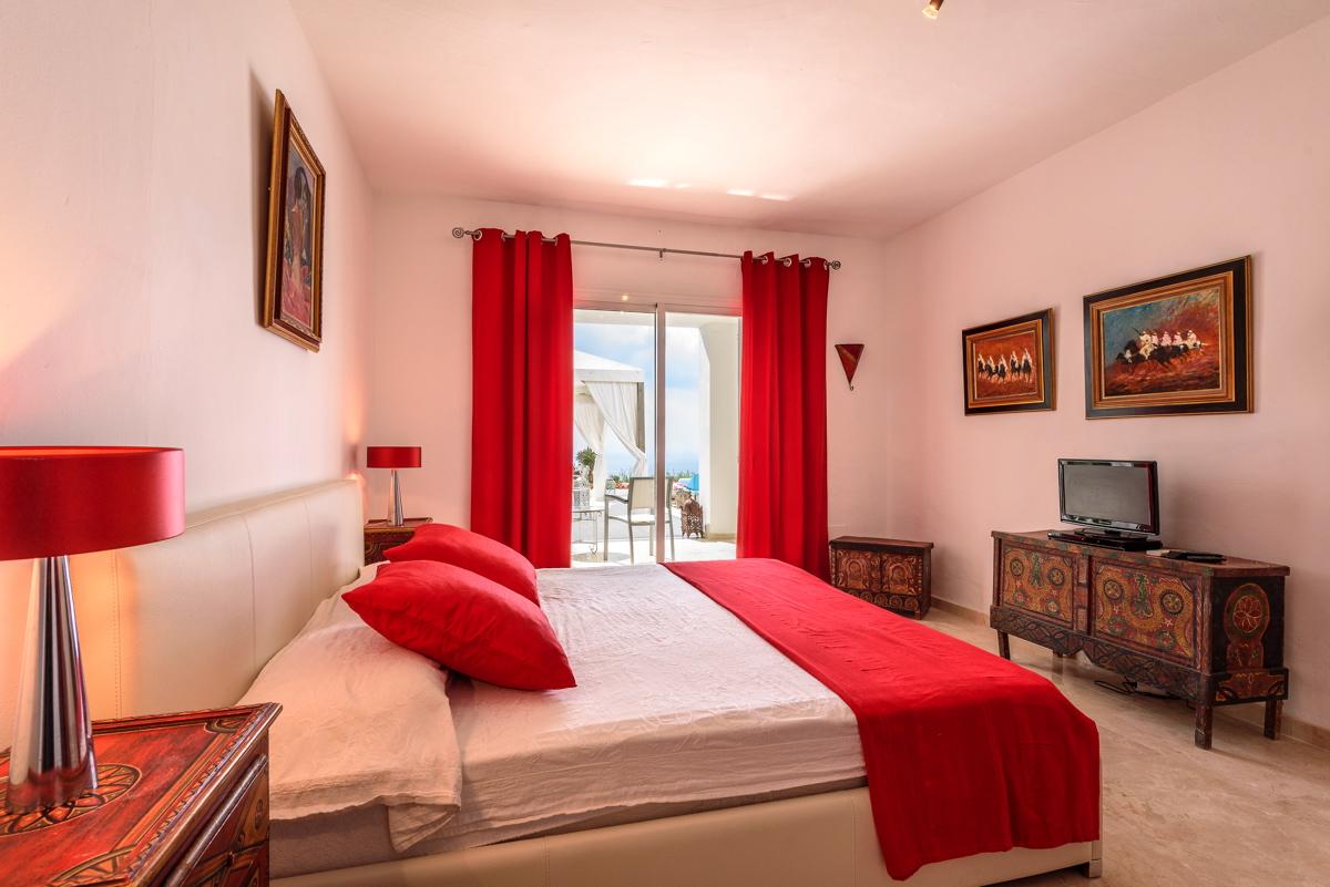 villa 279 - 6 bedrooms - es cubells08