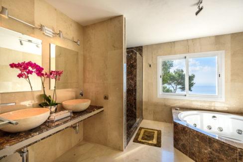 villa 279 - 6 bedrooms - es cubells12