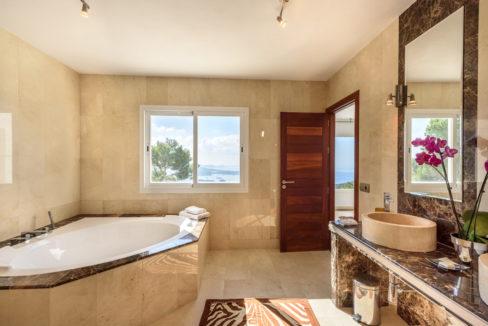villa 279 - 6 bedrooms - es cubells16