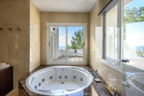 villa 279 - 6 bedrooms - es cubells20