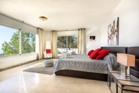 villa 279 - 6 bedrooms - es cubells24