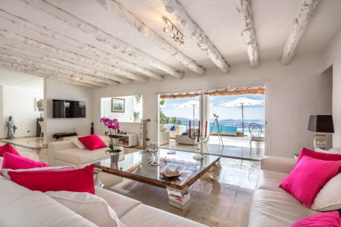 villa 279 - 6 bedrooms - es cubells30