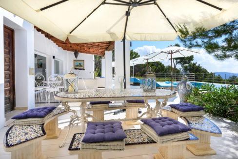 villa 279 - 6 bedrooms - es cubells34