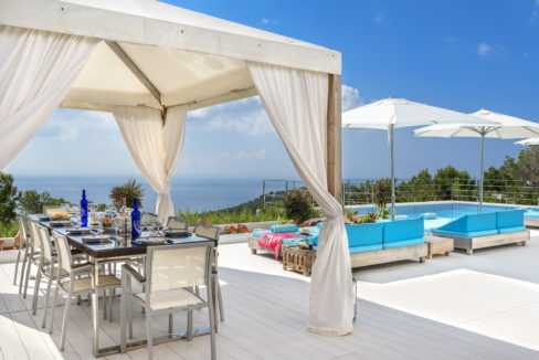 villa 279 - 6 bedrooms - es cubells38