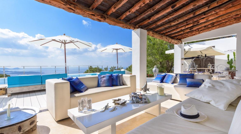 villa 279 - 6 bedrooms - es cubells40