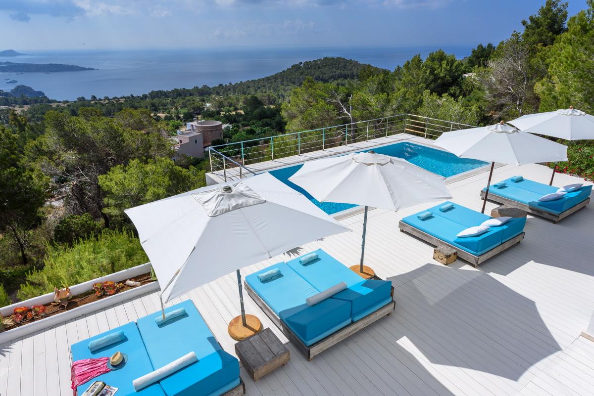 villa 279 - 6 bedrooms - es cubells42