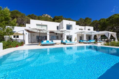 villa 279 - 6 bedrooms - es cubells44