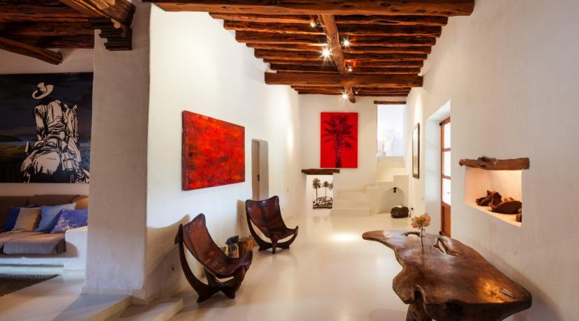 villa 325 - 6 bedrooms - san josep40