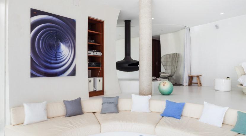 villa 325 - 6 bedrooms - san josep45