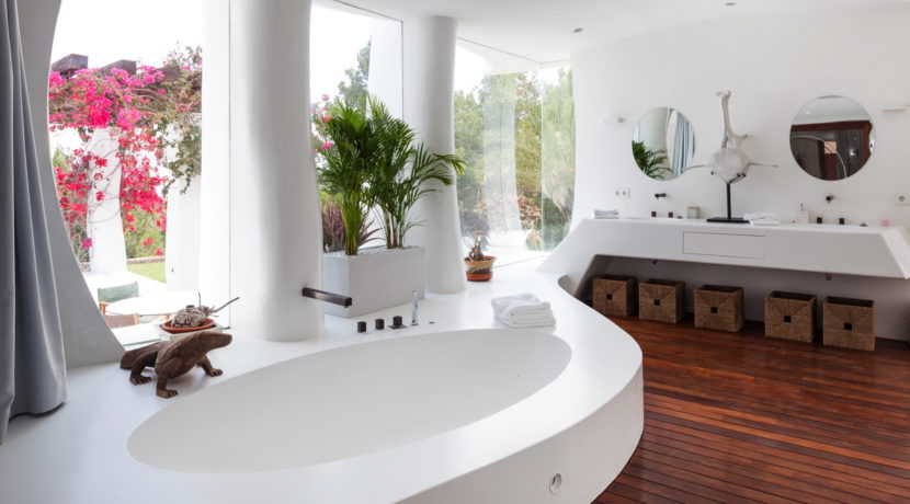 villa 325 - 6 bedrooms - san josep51