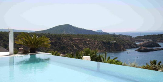 VILLA 330  3 BEDROOMS VISTA ALEGRE  IBIZA