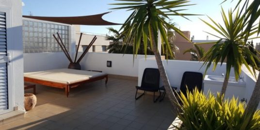 APARTMENT 4000 4 BEDROOMS IBIZA
