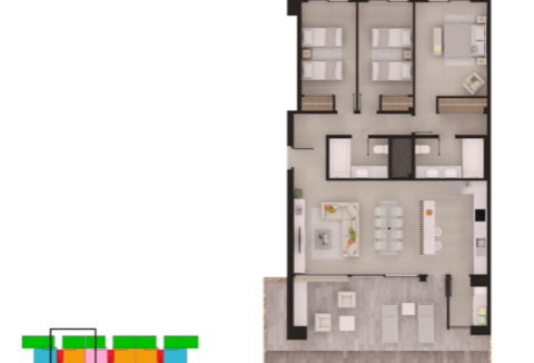apartment30053bedroomstalamanca7